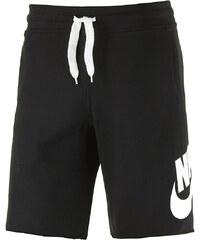 Nike AW77 FT Alumni Funktionsshorts Herren