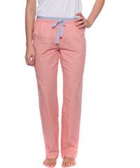 Dámské pyž.kalhoty QS1682E - Calvin Klein
