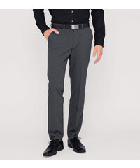 C&A Anzughose in Grau