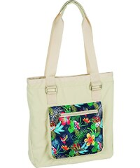 Nitro Shopper, »Tote Bag - Paradise Khaki«