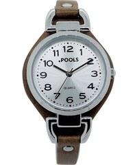 """Pools, Armbanduhr, """"1095"""""""