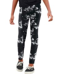 Arizona Leggings schwarz 128/134,140/146,152/158,164/170,176/182