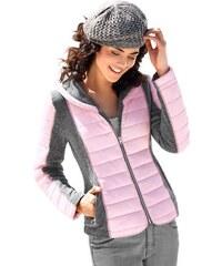 Damen Classic Inspirationen Walk-Jacke aus Walk-Qualität CLASSIC INSPIRATIONEN rosa 38,40,42,44,46,48,50,52,54