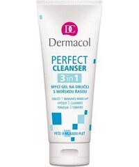Dermacol Perfect Cleanser 3in1 100ml Čisticí gel W