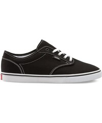 boty VANS - Atwood Low (Canvas)Blk/Wht (187)