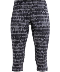 Nike Performance EPIC RUN Tights cool grey/reflective silver