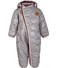 Racoon Baby - Mädchen Schneeanzug ULLA BUBBLE, Einfarbig
