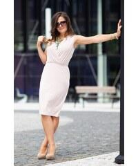 Veraal Collection Dámské elegantní krátké šaty Veraal