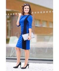 Veraal Collection Luxusní dámské šaty s krajkou Veraal