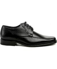 GREGOR pánské společenské boty Wawel G579-1R