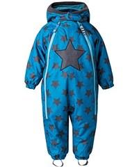 Racoon Baby - Jungen Schneeanzug SKJOLD STAR BABY (Wassersäule 9.000), Sternchen