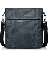 Pánská taška přes rameno Sammons Army one - šedá