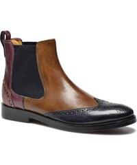 Melvin & Hamilton - Amelie 5 - Stiefeletten & Boots für Damen / mehrfarbig