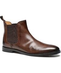 Melvin & Hamilton - Susan 10 - Stiefeletten & Boots für Damen / braun