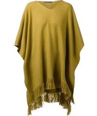 Denis Colomb Draped Sweater