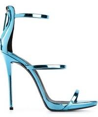Giuseppe Zanotti Design Three Strap Sandals