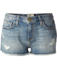 Current/Elliott Cropped Shorts