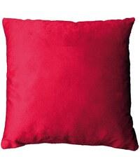 L3C Dekorační polštář Velvet růžový