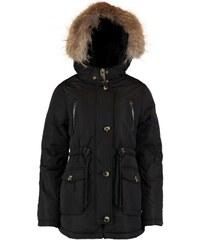 Dámská zimní bunda Nickelson Jazzy black M