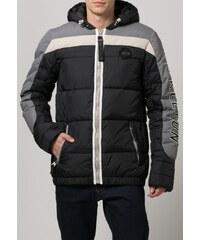 Pánská zimní bunda Nickelson Predazzo black XL