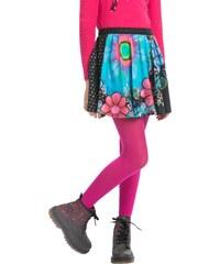 DESIGUAL Dívčí sukně Fesigual Serrateix . 3/4roky