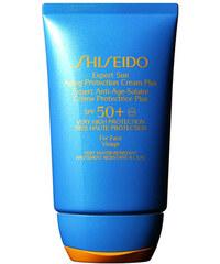 Shiseido Expert Sun Protection Cream Plus SPF50 50ml Kosmetika na opalování W Sluneční ochrana