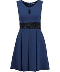 Fracomina Cocktailkleid / festliches Kleid indigo