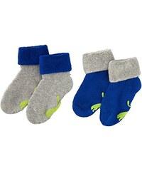 Puma Unisex - Baby, Socken, PUMA CREW 2P BABY ABS