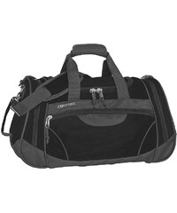 ceevee® Freizeit- und Reisetasche, »Columbia, schwarz«