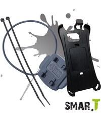 SMAR.T Halter »phone-Fahrradhalter für Samsung Galaxy S6 Edge«