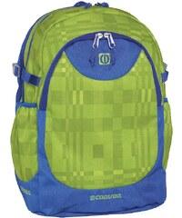 ceevee® Rucksack, »Eton, grün/blau«
