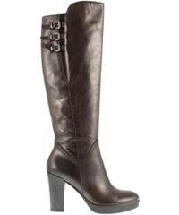 Donna Piu Dámská obuv D08962ROS4_BU01_GREY_01