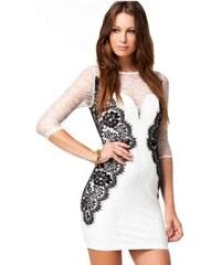 Chic Dresses Dámské šaty LC2989