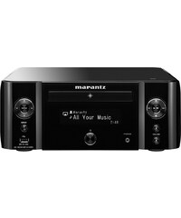 Marantz Melody Media M-CR611 2 Audio-Receiver (CD-Player, Spotify, Airplay, WLAN, Bluetooth, NFC)