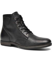Redskins - Tozzi - Stiefeletten & Boots für Herren / schwarz