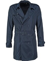 Pier One Trenchcoat navy