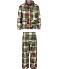 Claesen's Pyjama green/red