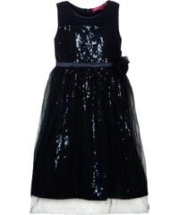 Derhy SONIA Cocktailkleid / festliches Kleid marine