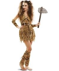 Kostým Jeskynní žena Velikost M/L 42-44