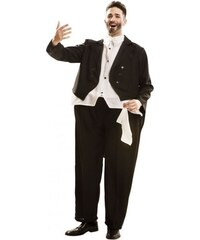 Kostým Operní zpěvák Velikost M/L 50-52