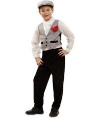 Dětský kostým Madridský kluk Pro věk (roků) 1-2