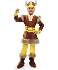 Dětský kostým Viking Pro věk (roků) 1-2