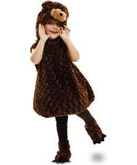 Dětský kostým Medvídek Pro věk (roků) 1-2