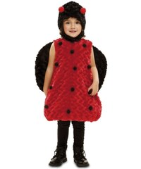 Dětský kostým Beruška Pro věk (roků) 1-2