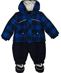 Kanz Baby - Jungen Schneeanzug m. Kapuze