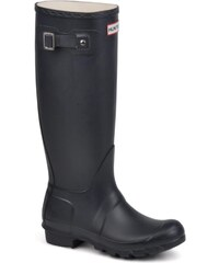 Hunter - Hunter Original Tall W - Stiefel für Damen / blau