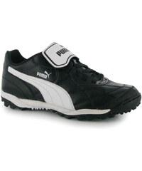 Puma Esito Classic pánské Astro Turf Trainers Black/White