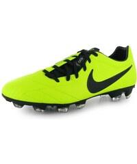 Kopačky Nike Total 90 Laser FG Volt/Black