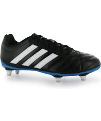 Kopačky adidas Goletto SG Black/White