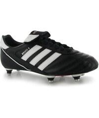 Kopačky adidas Kaiser Cup SG Black/White